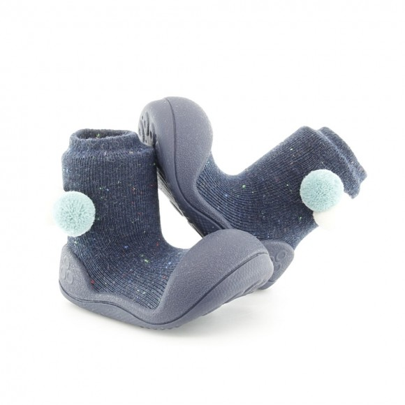 Calcetines Attipas Shooting Star Azul