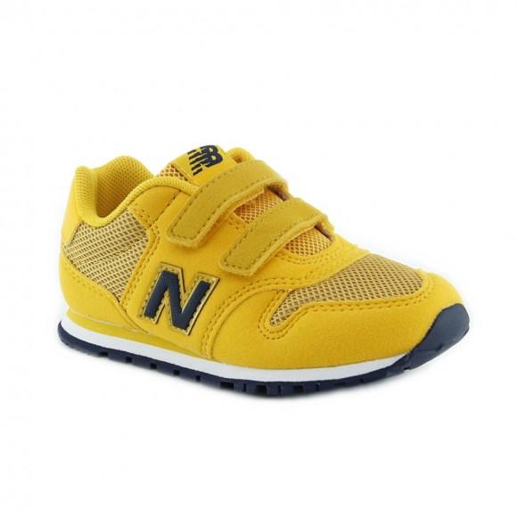 Zapatillas niños New Balance 500 Amarillo