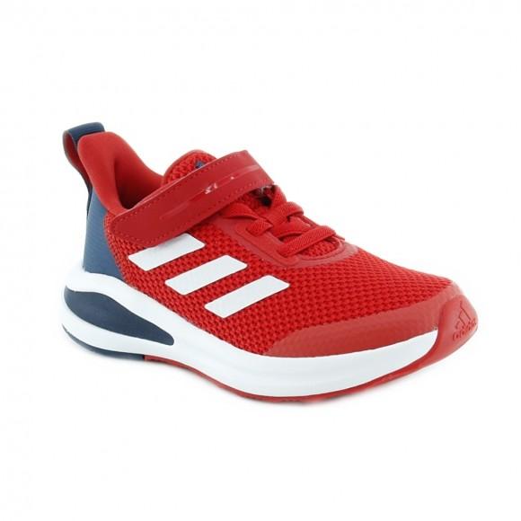 Zapatillas Adidas FortaRun Rojo.