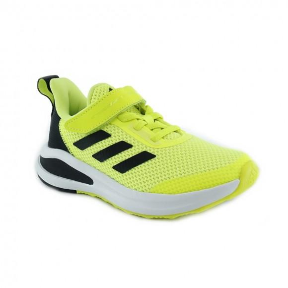 Zapatillas Adidas FortaRun Amarillo
