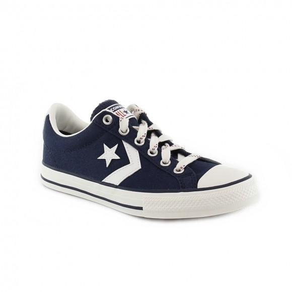 Zapatillas Converse Star Player Azul C .