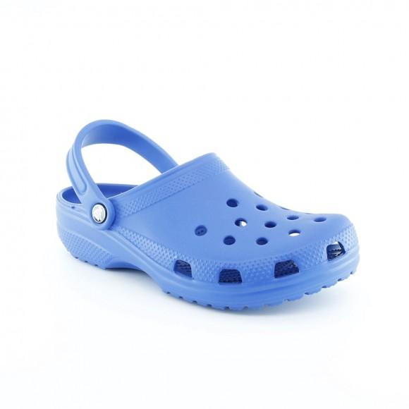 Sandalias de agua Crocs Classic Azul eléctrico