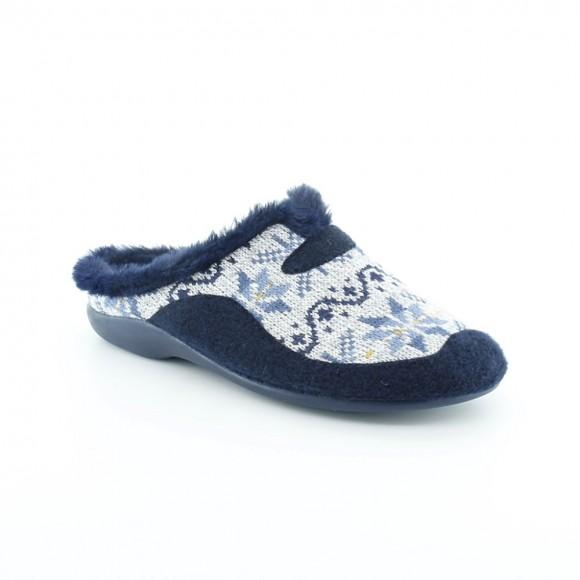 Zapatillas Garzón 7450.254 Azul