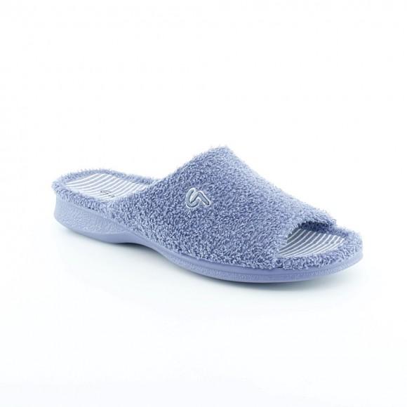Zapatillas de casa Garzón 2532.130 Jeans.
