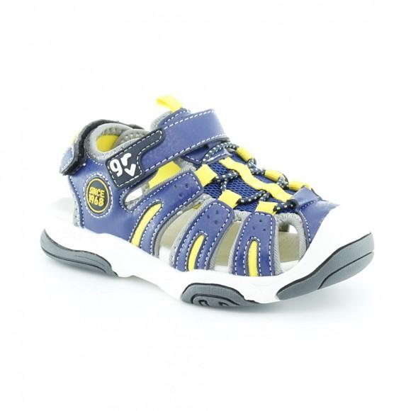 Sandalias para niños Garvalin 212820-A Azul