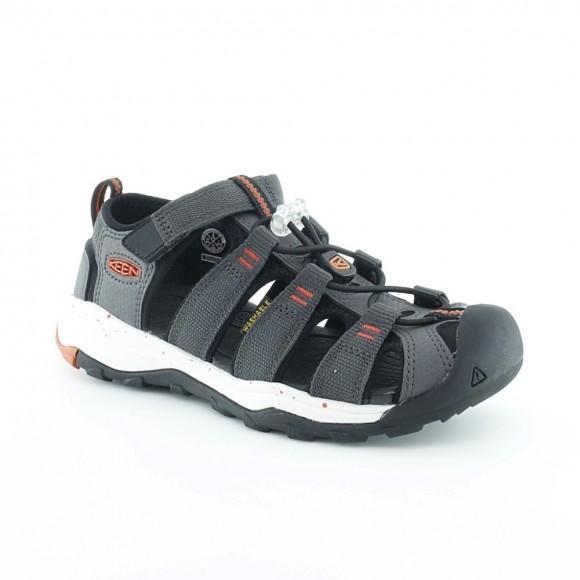 Sandalias de niño Keen Neo Gris