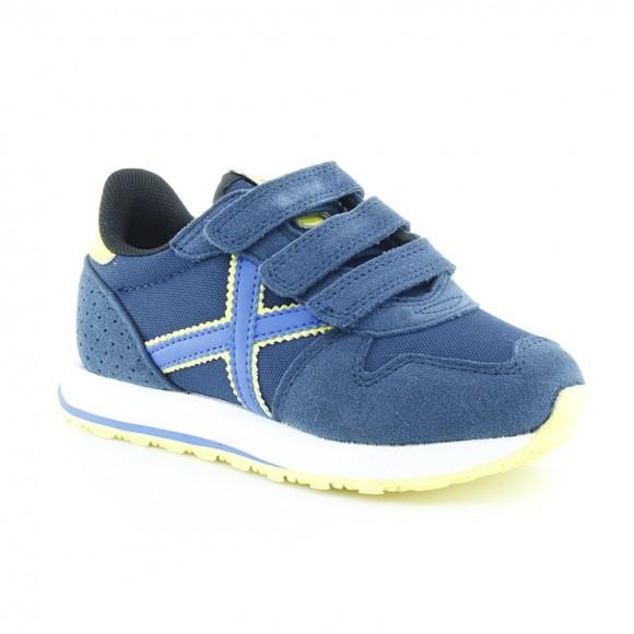 Zapatillas Munich Massana Jeans VCO