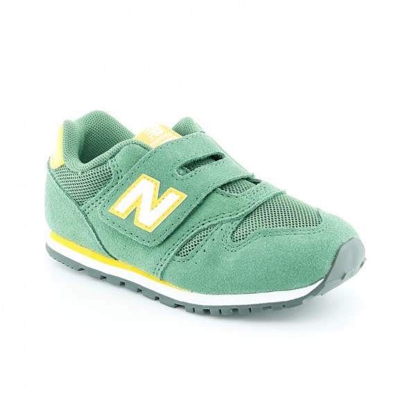 Zapatillas New Balance 373 Verde