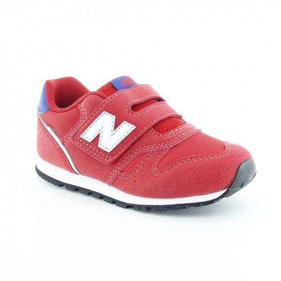 Zapatillas New Balance 373 Rojo v