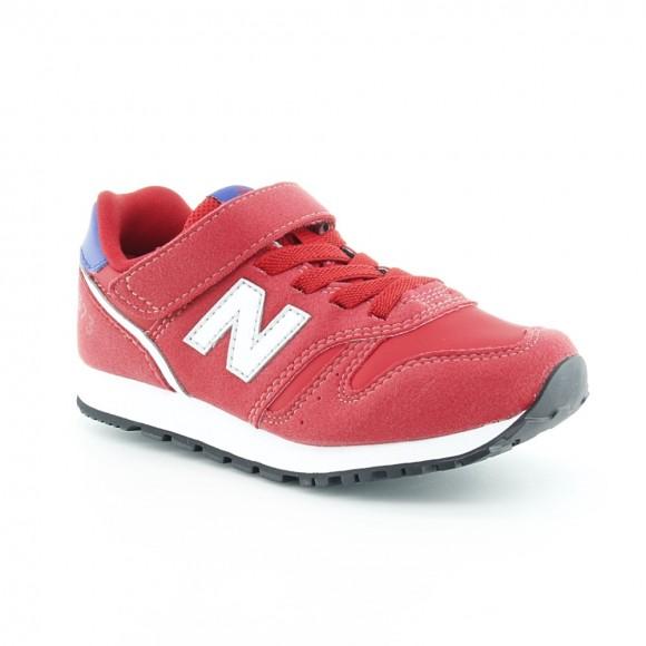 Zapatillas New Balance 373 Rojo ce