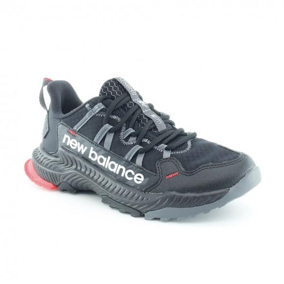 Zapatillas New Balance Shando Negro.