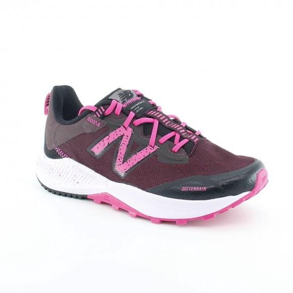 Zapatillas New Balance Nitrel Fucsia