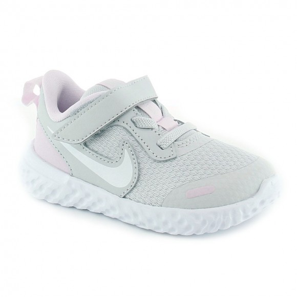 Zapatillas Nike Revolution 5 Gris BB