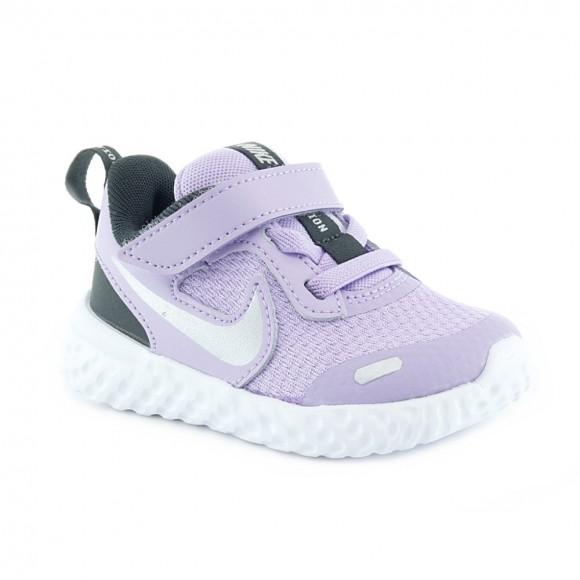 Zapatillas Nike Revolution 5 Lila BB