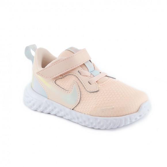 Zapatillas de niña Nike Revolution 5 Rosa bb