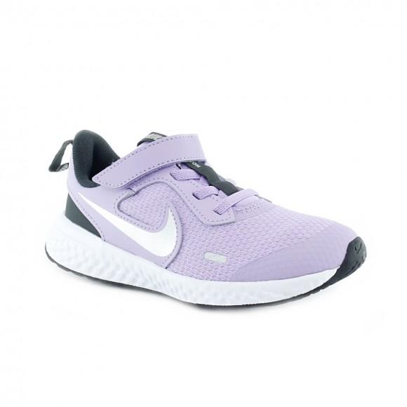 Zapatillas Nike Revolution 5 Lila J