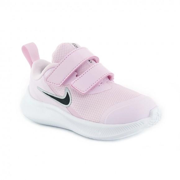 Zapatillas Nike Star Runner 3 Rosa BB