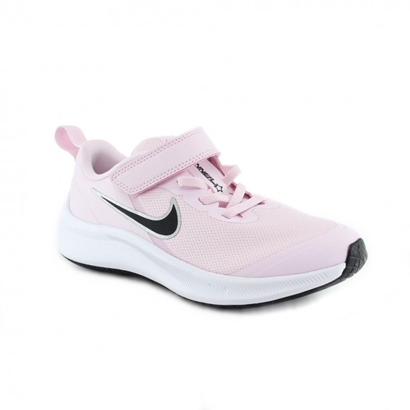 Zapatillas Nike Star Runner 3 Rosa J