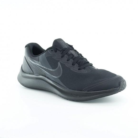 Zapatillas Nike Star Runner 3 Negro C