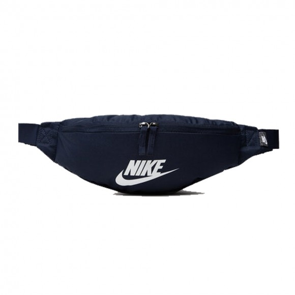 Riñonera Nike Heritage Azul