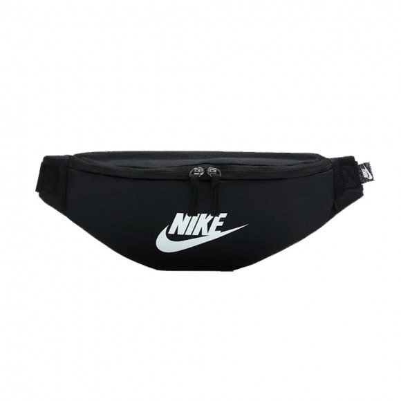 Riñonera Nike Heritage Negro