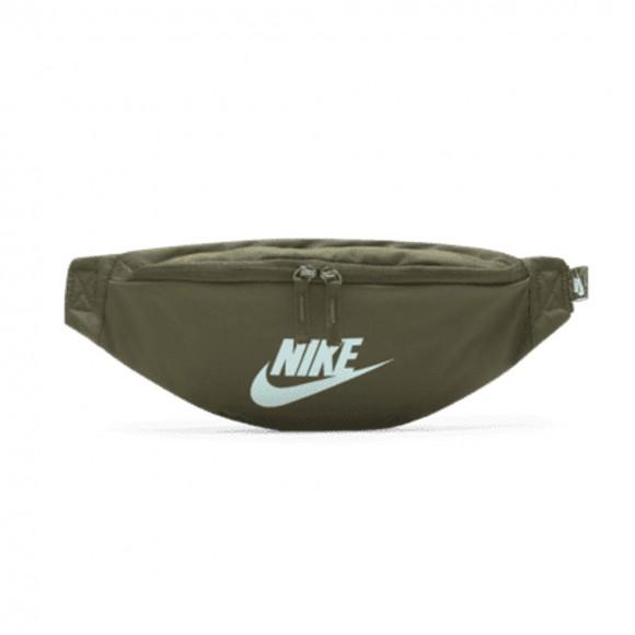 Riñonera Nike Heritage Verde