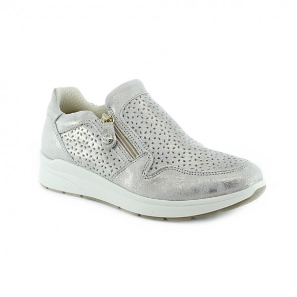 Zapatos Imac 706820 Bronce