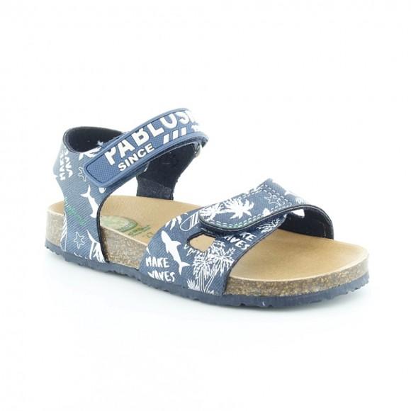 Sandalias Pablosky 501320 Jeans