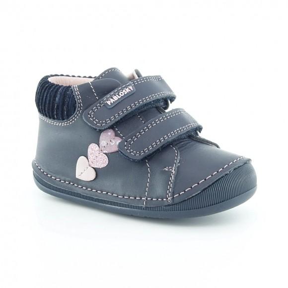Zapatos Pablosky 001221 Azul.