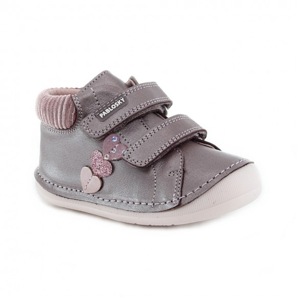 Zapatos Pablosky 001272 Malva