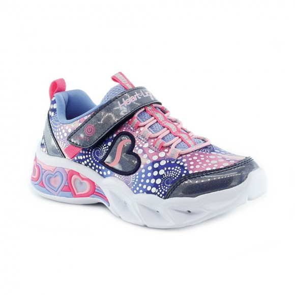 Zapatillas con luces Skechers Swetheart Multicolor