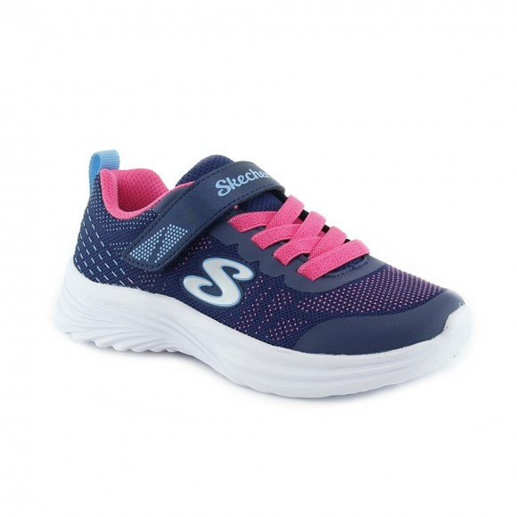 Zapatillas Skechers Dreamy Azul