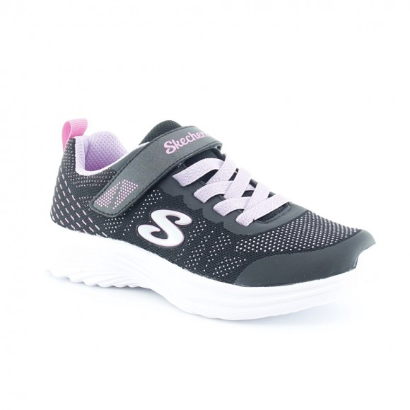 Zapatillas Skechers Dreamy Negro.