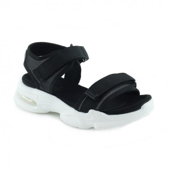 Sandalias de niña Xti 57619 Negro.
