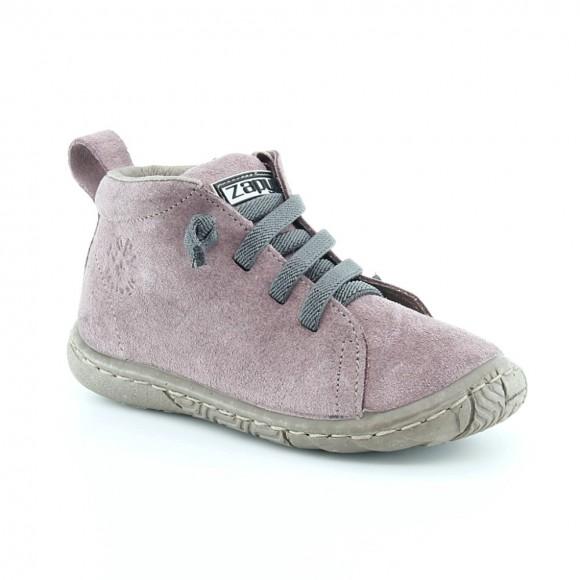 Zapatos para niños Zapy Zig-Zag Malva