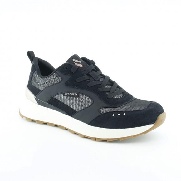 Zapatillas Skechers Sunny Street Negro.