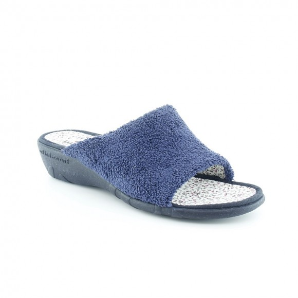 Zapatillas de casa Vulladi 6606-571 Azul