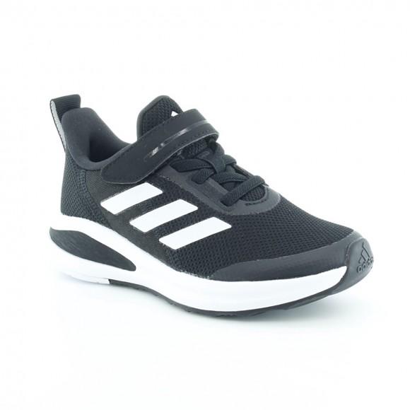 Zapatillas niños Adidas FortaRun Negro