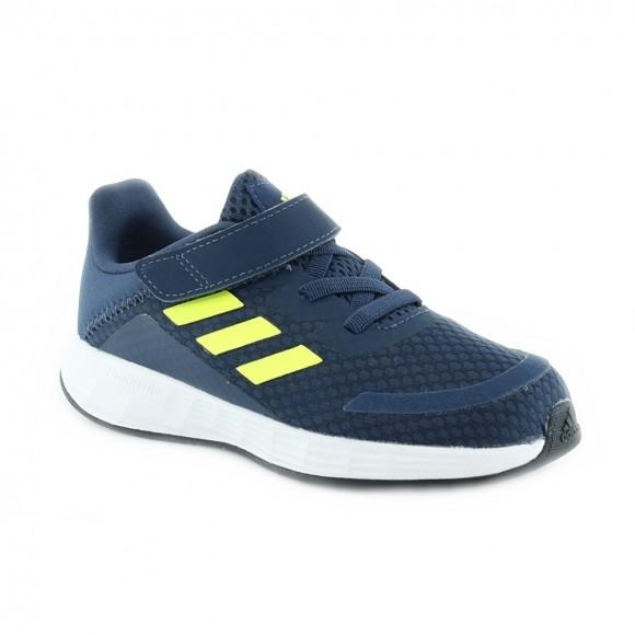 Zapatillas Adidas niño Duramo SL Gris,