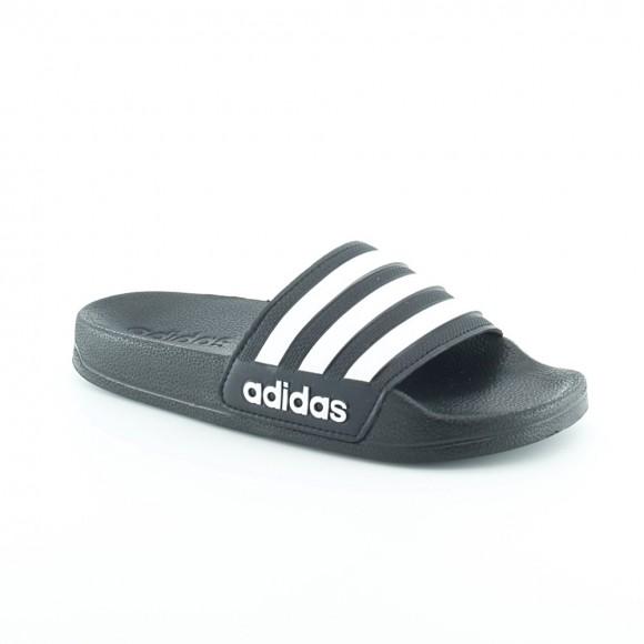 Chanclas Adidas Adilette Shower Negro