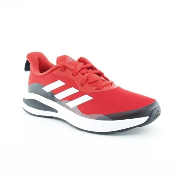 Zapatillas Adidas FortaRun Rojo c