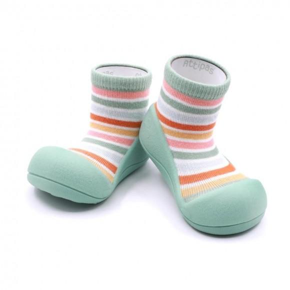 Calcetines Attipas Rainbow Multicolor.