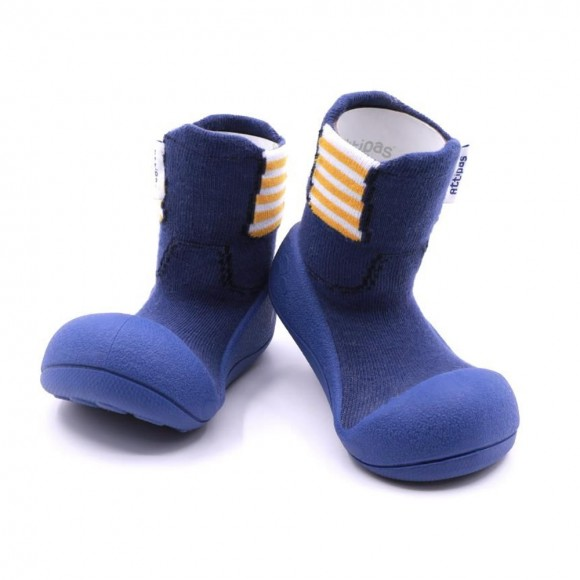 Calcetines Attipas Rain Boots Azul