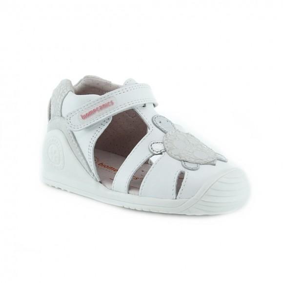Sandalias de niña Biomecanics 212109-B