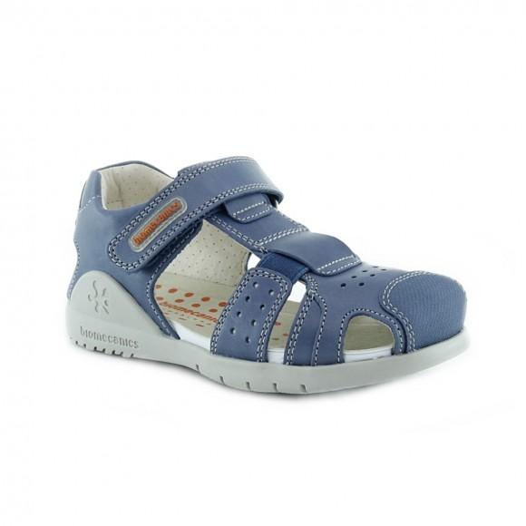 Sandalias de niño Biomecanics 212180-A Jeans