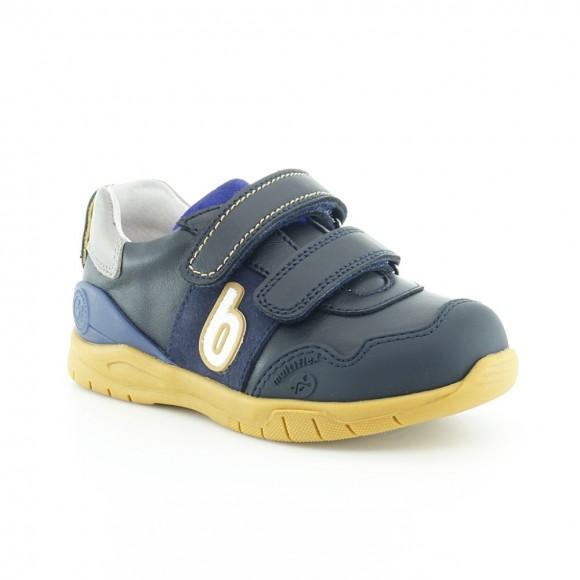 Zapatos Biomecanics 212226A Azul