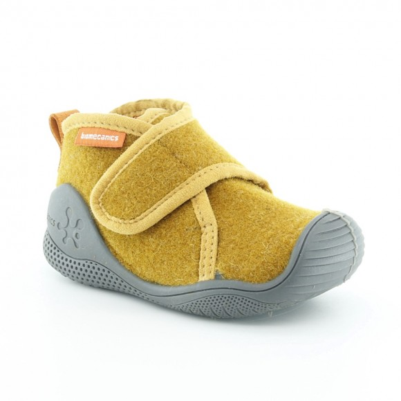 Zapatillas Biomecanics 211160B Amarillo
