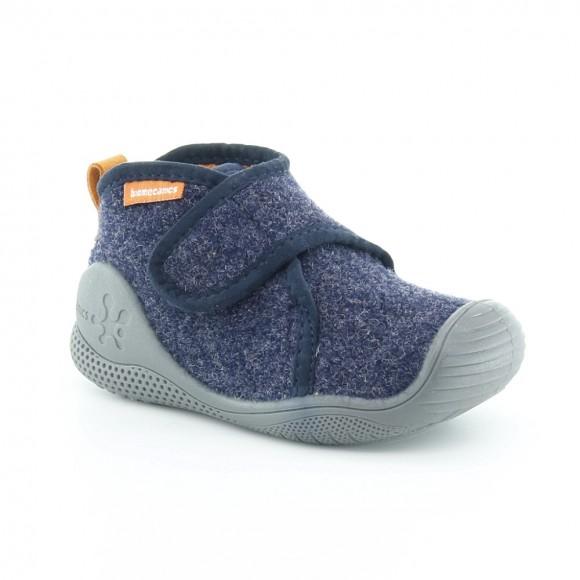Zapatillas Biomecanics 211160A Azul.
