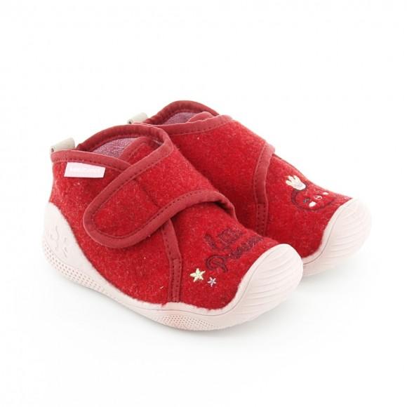 Zapatillas Biomecanics 211162B Rojo