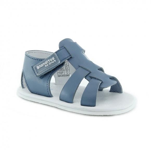 Calzado respuetuoso Blanditos Jeans